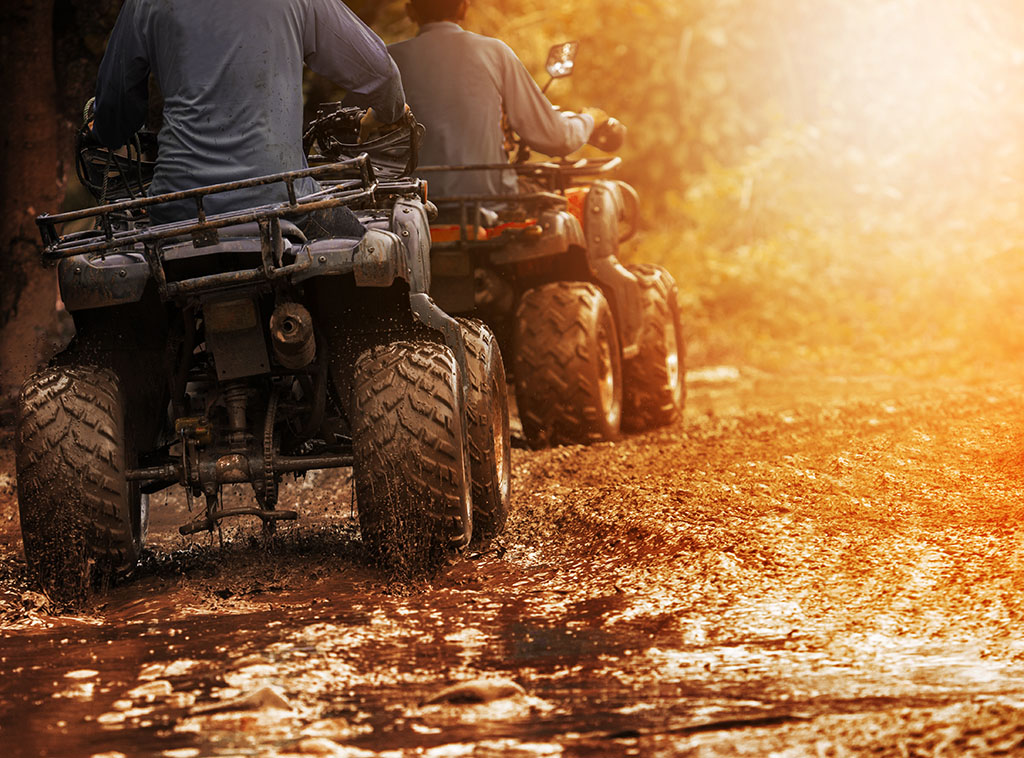 ATV Accidents Lawyers