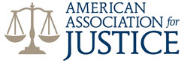 American Association Of Justice Member