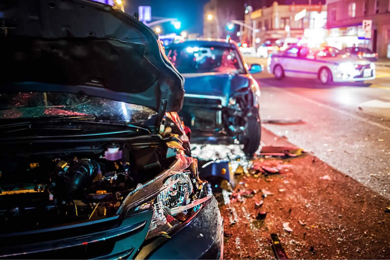 Auto Accidents FAQs