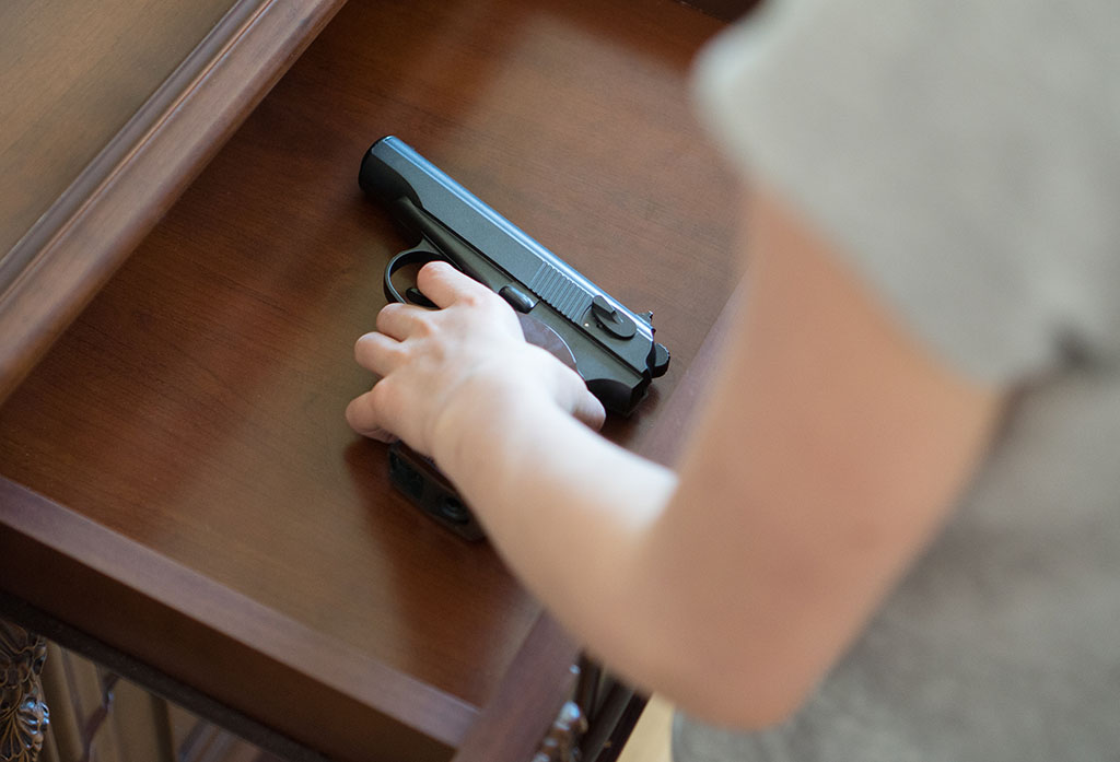 Firearm Accidents Lawyers