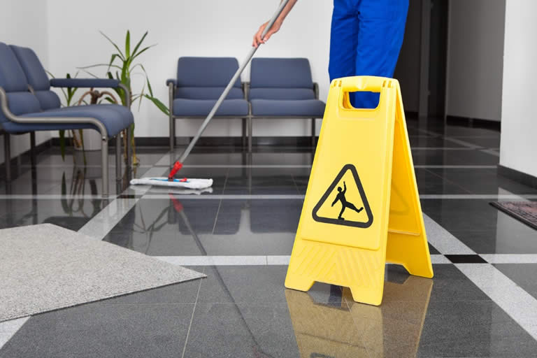 Slip and Fall FAQs